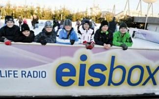 Life Radio Eisbox