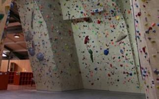 Kletterhalle Linz