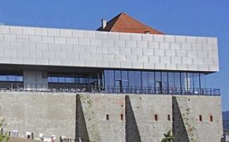 Schlossmuseum in Linz