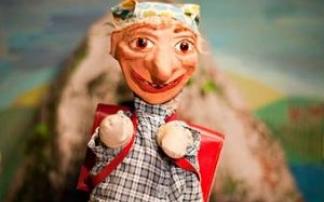 Puppenkistlbühne Linz Schultasche
