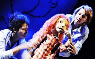 Luaga & Losna: Theaterfestival in Nenzing
