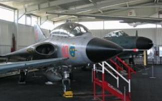 Luftfahrtmuseum Flughafen Thalerhof