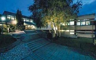 Kulturzentrum Mattersburg