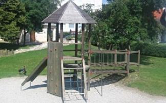 Mattighofen Kinderspielplatz