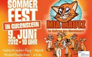 Mia Mautz Sommerfest