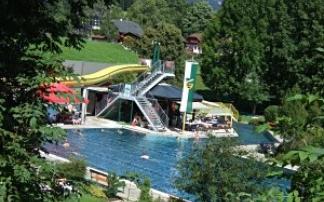Alpenbad Bad Mitterndorf