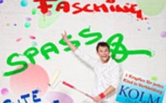 Faschingskonzert für Kinder in der Stadtgalerie Mödling
