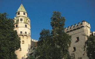 Burg Haseg