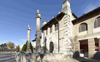 Museum Caruntinum Archäologischen Park Carnuntum