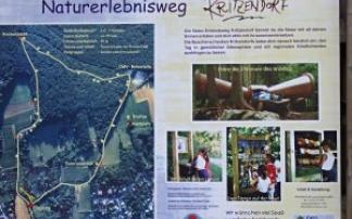 Naturerlebnisweg Kritzendorf