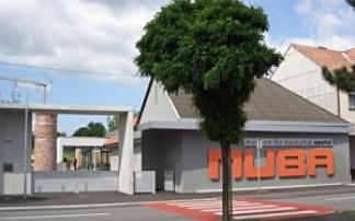 Schule: Workshop im Muba, Museum für Baukultur, Neutal