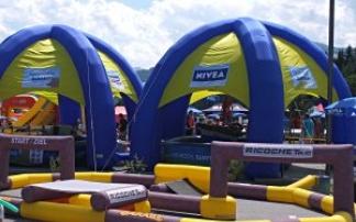 NIVEA-Familienfest Bad Waltersdorf