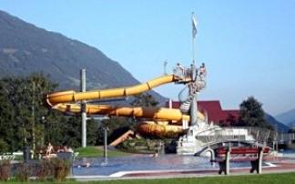 Erlebnisbad Obervellach