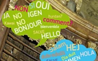 Ein Kaiserreich für viele Sprachen im Österreichische Nationalbibliothek