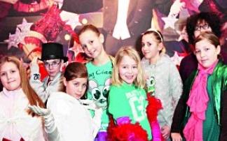 Theaterlabor Sommer Schauspiel- und Musicalcamp