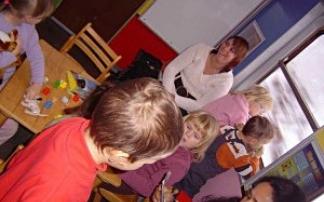 Ötscherbär Kindergeburtstag