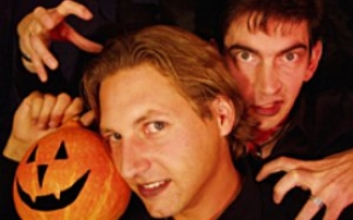 Our Halloween - Danny & Gerry