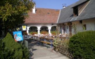 Bad Tatzmannsdorf: Ausflugs- und Erlebnis-Gasthaus zur Tenne