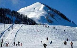 Skigebiet Postalm