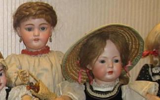 PPP - Puppen und Spielzeugmuseum