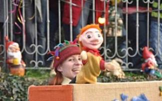 Puppentheaterfestival Stockerau