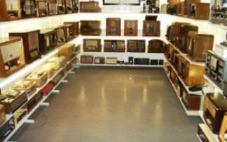 Radiomuseum Innsbruck