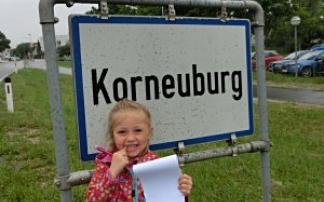 Rätselrallye Korneuburg
