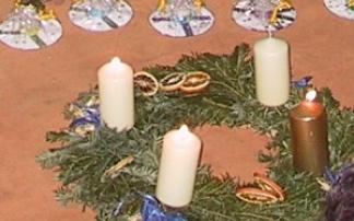 Advent in Rechnitz