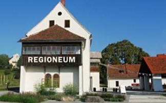 Naturparkmuseum Grottenhof