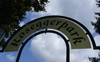 Roseggerpark