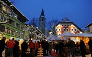 Advent in Saalfelden Leogang