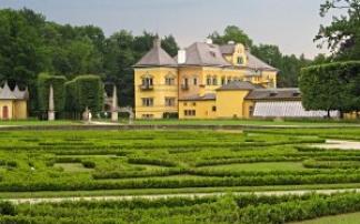 Schlosspark Hellbrunn