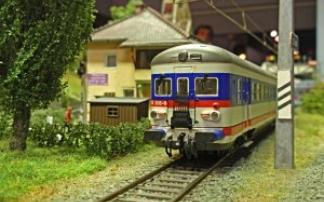 1. Salzburger Modell Eisenbahn Club