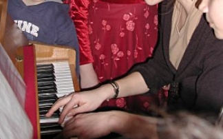 Musikum Salzburg Instrumentenkiste
