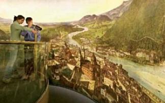 Panorama Museum Salzburg