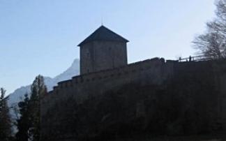 Salzburg Richterhöhe