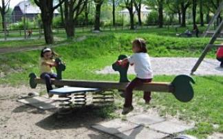 Spielplatz Salzburg Süd