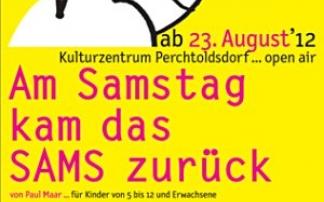 KinderSommerTheater Perchtoldsdorf