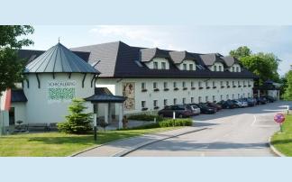 Landhotel Schicklberg in Kremsmünster