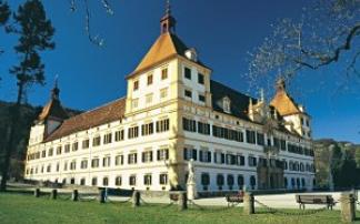 Schloss Eggenberg Graz
