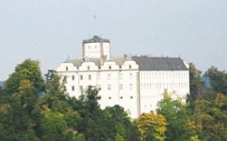 Schloss Weitra