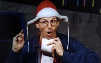 Schneck Weihnachtskonzert