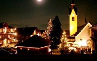 Advent in Schwarzenberg