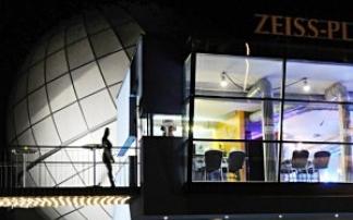Zeiss Planetarium Schwaz: Ferien unter Sternen