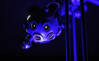 Schule: Das Zeiss Planetarium in Schwaz