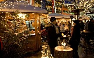 Advent in Seefeld - Weihnachten in der Tiroler Bergwelt
