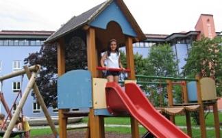 Seekirchen Spielplatz
