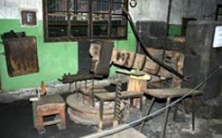 Sensenmuseum Geyerhammer Scharnstein