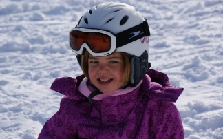 Stoaninger Alm Skifahren Symbolfoto