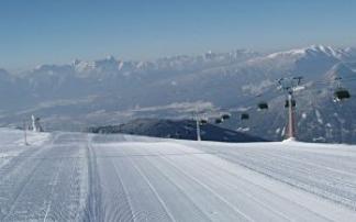 Skigebiet Gerlitzen